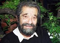 10 χρόνια από τον θάνατο του Γιώργου Λαζάνη