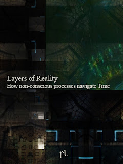 Layers of Reality: How non-conscious processes navigate Time Cover