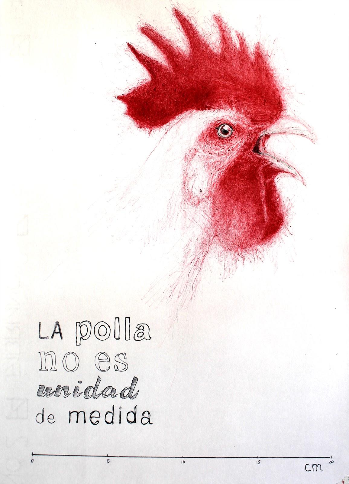 A mí la unidad de España me suda la polla por delante