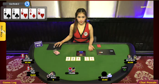 live poker indonesia