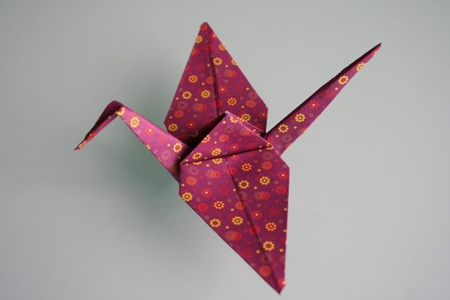 MrTipptigersOrigami: Was ist Origami?