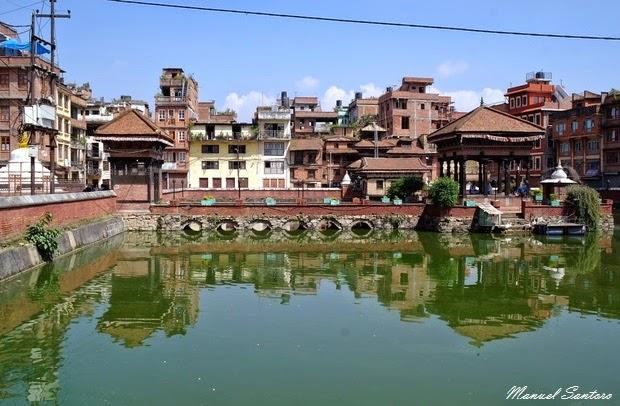 Patan, Tempio di Chandeswari