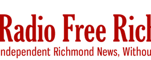 Radio Free Richmond -- An Arm of Chevron's Propaganda Machine