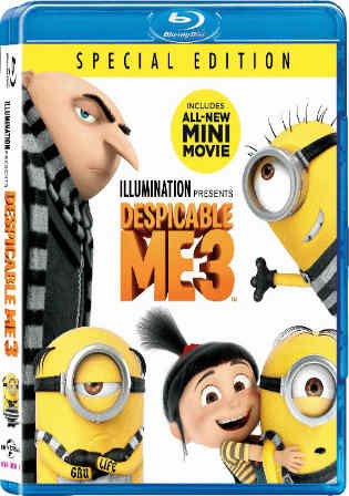 Despicable Me 3 2017 BluRay 700MB Hindi Dual Audio ORG 720p Watch Online Full Movie Download bolly4u