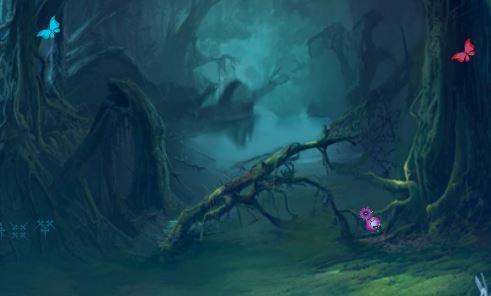 BigEscape Fantasy Tree Es…