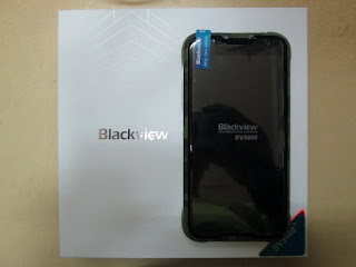 Hape Outdoor Blackview BV5000 New Android 4G LTE RAM 2GB IP67 Certified