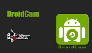 Cara Menjadikan Android Sebagai WebCam