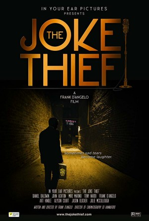 Watch The Joke Thief Online Free in HD