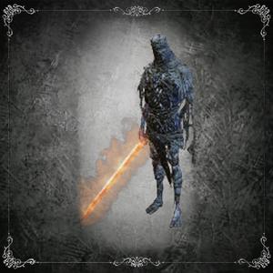 Labyrinth Warrior (Sword & Shield)