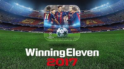 Download Winning Eleven 2012 Update Transfer 2017