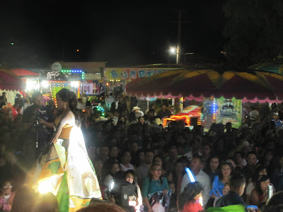 fiestas patronales pozo de gamboa 2017