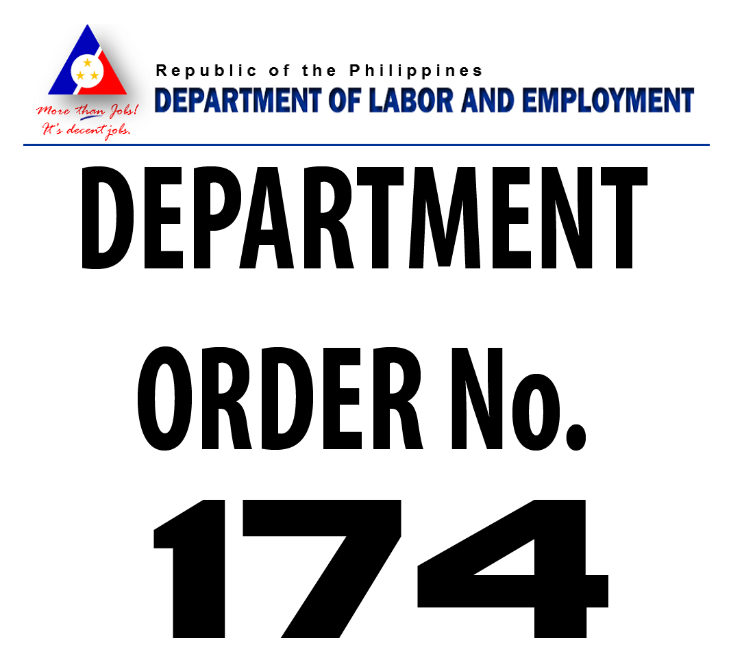 """labor contractualization 3 (series of 2001) explicitly prohibits labor-only contracting, defined to be a type  of employment wherein: """"the contractor or."""