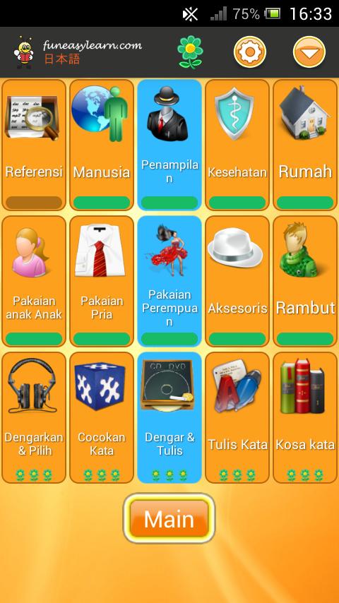 fun easy learn app