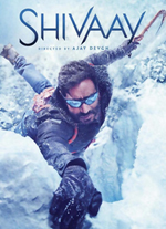 Watch Shivaay (2016) DVDRip Hindi Full Movie Watch Online Free Download