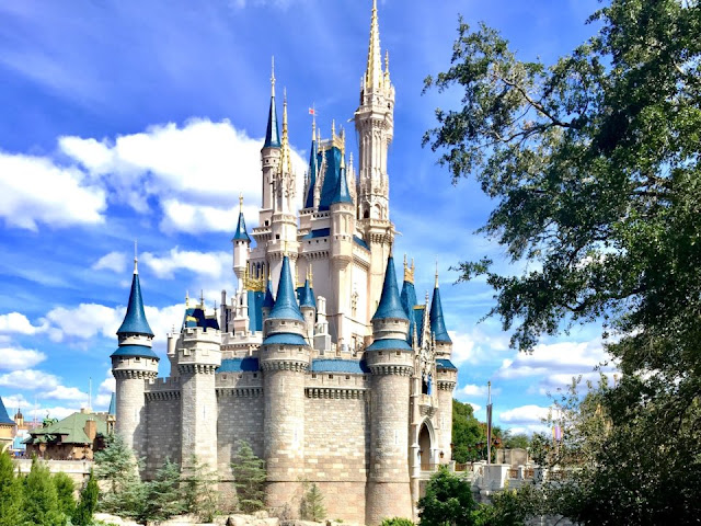 Disney World Orlando Vacation Packages