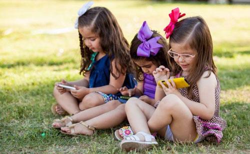 Aplikasi yang Ramah dan Aman untuk Anak Jauh dari Konten Negatif