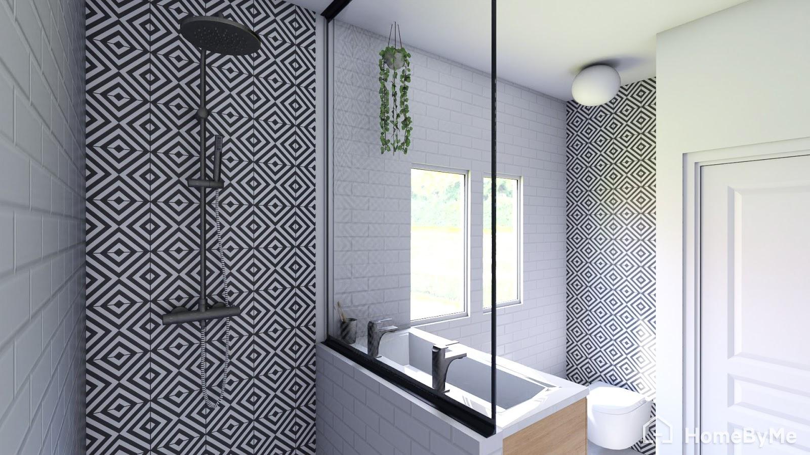 ilaria fatone_home by me_3D salle de bains