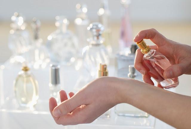 Lugares para comprar perfume em San Diego