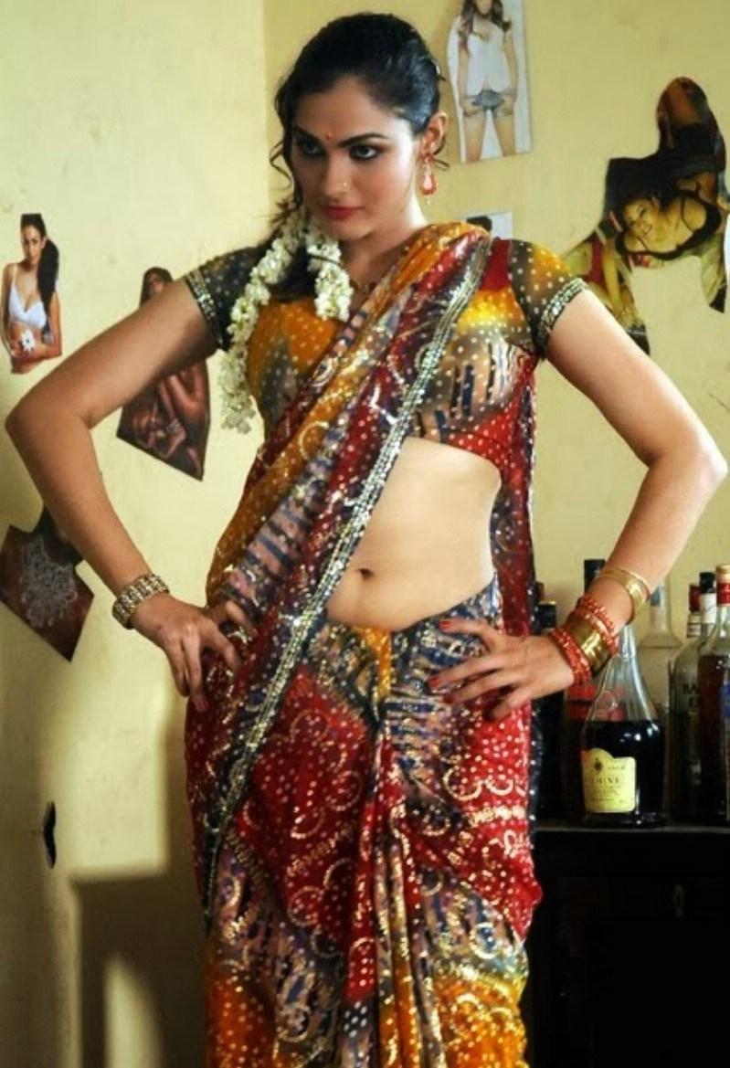 Andriya Nude andrea jeremiah sexy navel show photos in half saree   free