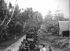 Foto Perang Sintuk Toboh Gadang Sumatera Barat