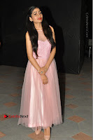 Actress Nidhisha Reddy Pos in Beautiful Pink Dress at Virus Telugu Movie Audio Launch .COM 0002.JPG