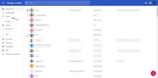 Menu_Trova_duplicati_Google