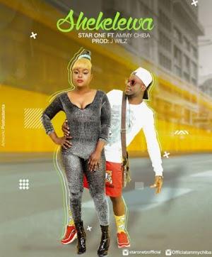 Download Audio | Star One Ft Ammy Chiba – Shekelewa