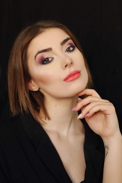 makijaż trendy