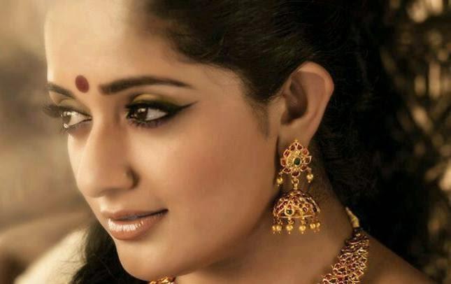 Actress HD Gallery: Kavya Madhavan Malayalam Movie Actress