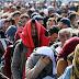 ΣΤΟΙΧΕΙΑ-ΣΟΚ!!! Μισό εκατομμύριο λαθρομετανάστες στην Ελλάδα  μέσα σε τρεις μήνες!!!