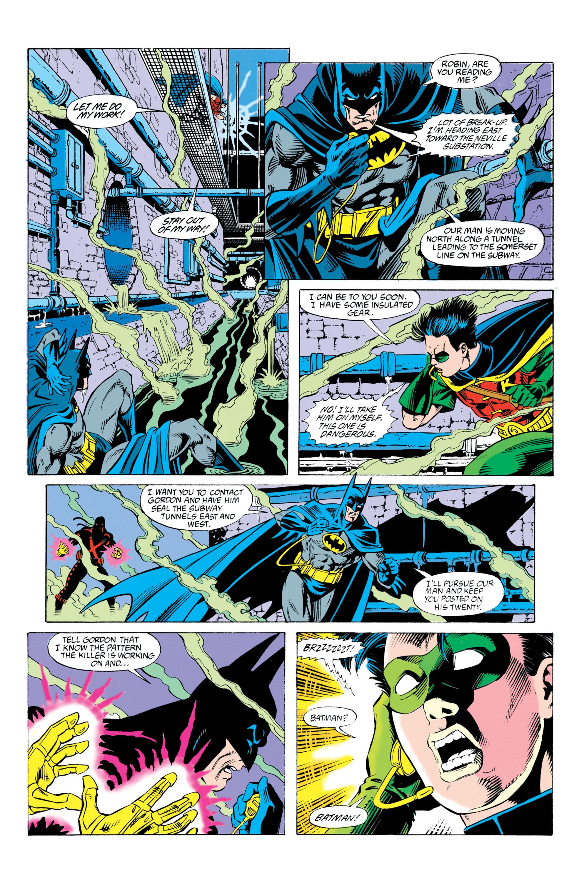Detective Comics (1937) 644 Page 21