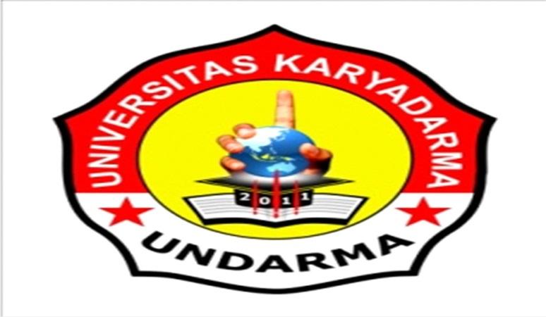 PENERIMAAN MAHASISWA BARU (UNDARMA) UNIVERSITAS KARYADARMA KUPANG