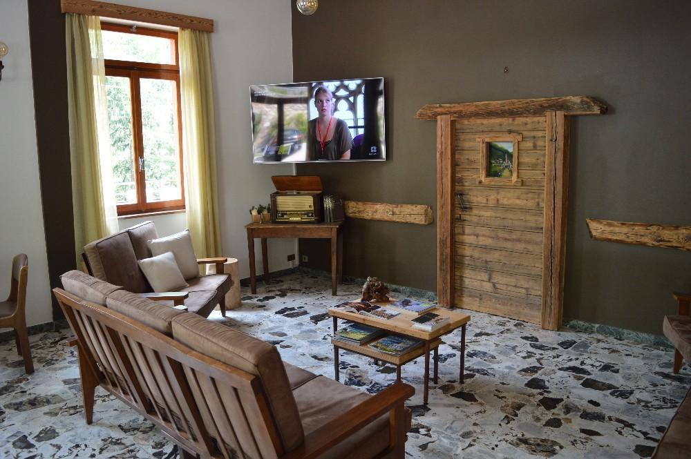 Hotel Orobie Alps Resort, un soggiorno benessere nel verde della Val ...