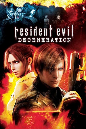 Resident Evil Degeneration (2008) 300Mb Full Hindi Dual Audio Movie Download 480p Bluray Free Watch Online Full Movie Download Worldfree4u 9xmovies