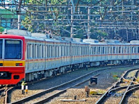 PT Kereta Commuter Indonesia - Recruitment For D3, S1 Medical Staff, Budget and Accounting Staff KAI Group April 2018