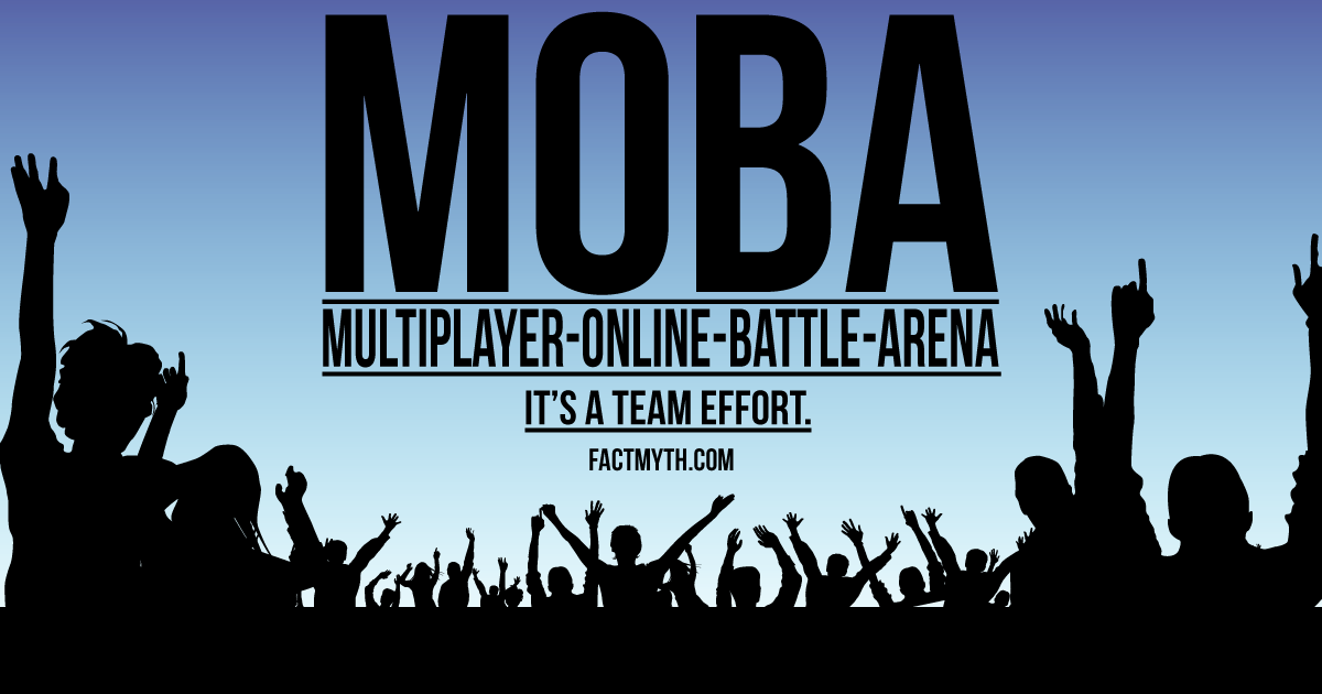 Image result for MOBA