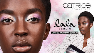 Catrice LIMITED EDITION 'LaLa Berlin'