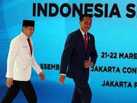 Siap Jadi Cawapres Jokowi, HT: Kalau ada yang Lebih Baik Silakan