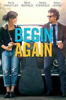 Image result for Begin Again (2013)