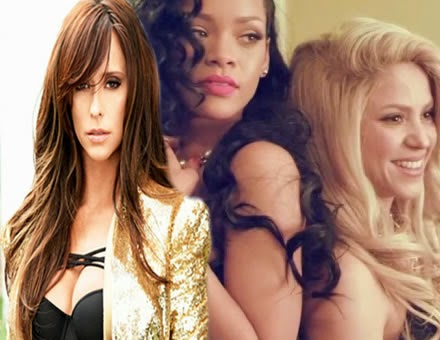 Most Beautiful Women of the Planet 2014
