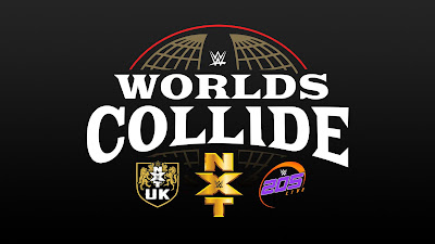 Watch WWE Worlds Collide Tournament 2019 Pay-Per-View Online Results Predictions Spoilers Review