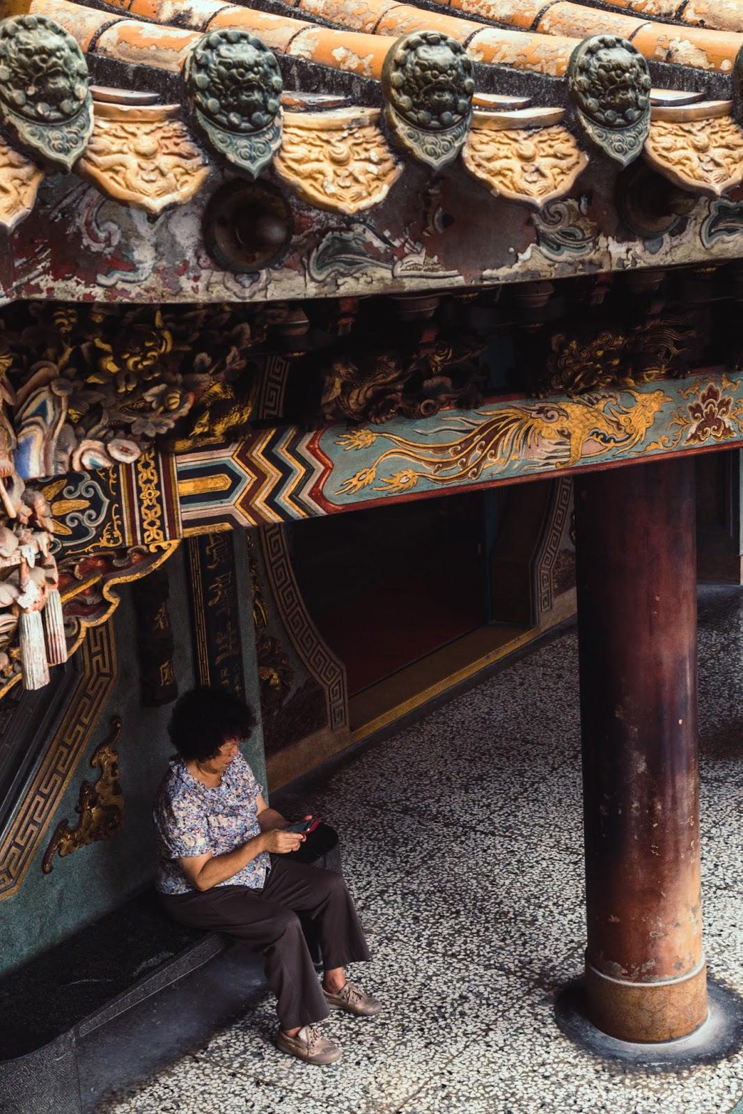 kojarzenie świątyni w Tajpejczat randki winnipeg
