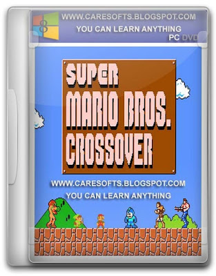 Super Mario All-Stars PC Game Free Download