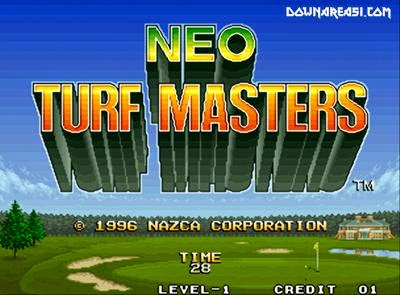 Neo Turf Master Roms Download