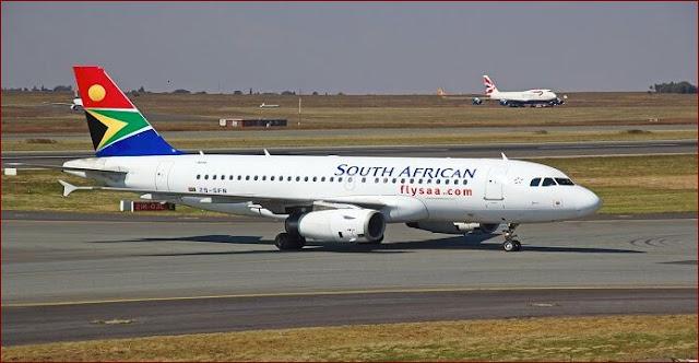 Bau Badan Terlalu Menyengat, Penumpang Ini Diturunkan Secara Paksa Oleh Petugas Bandara