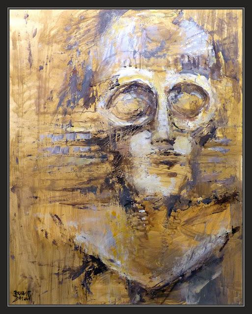 INANNA-DIOSES-ASIRIOS-ASIRIA-ARTE-PINTURA-DIOSA-RETRATOS-PERSONAJES-ANUNNAKI-HISTORIA-PINTOR-ERNEST DESCALS