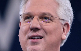 SiriusXM Announces Suspension of Glenn Beck over Brad Thor Interview