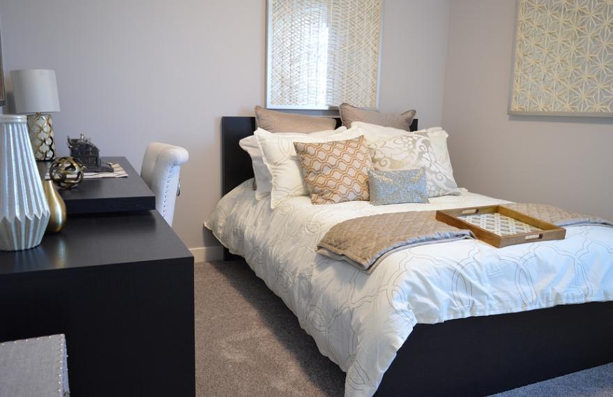 Desain Kamar Tidur Minimalis Sederhana, Penataan Interior Kamar Tidur Minimalis Terbaru