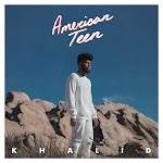 Khalid - Shot Down - Single Cover
