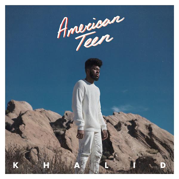 Khalid - Shot Down - Single Cover